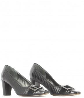 Chaussures Escarpins HEYRAUD NOIR