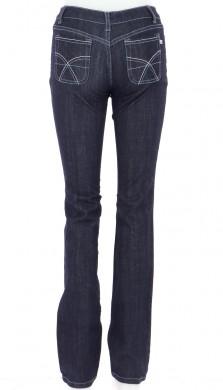Vetements Jeans PAUL & JOE SISTER BLEU MARINE