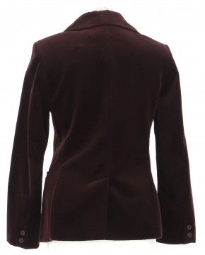 Vetements Veste / Blazer GAP BORDEAUX