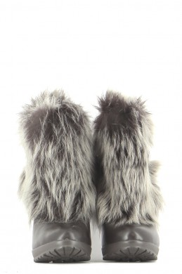 Chaussures Bottines / Low Boots ZARA CHOCOLAT