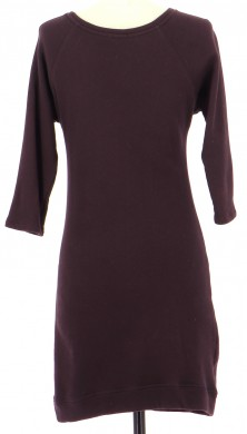 Vetements Robe IKKS BORDEAUX