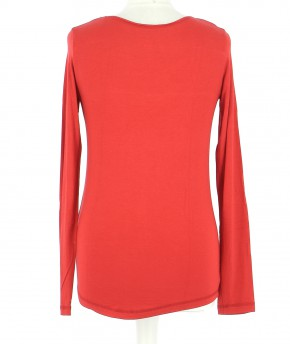 Vetements Tee-Shirt CHACOK ROUGE