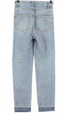 Vetements Jeans MAJE BLEU