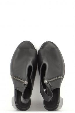 Chaussures Bottines / Low Boots MINELLI NOIR