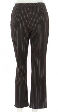Vetements Pantalon CACHAREL CHOCOLAT