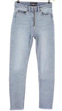 Jeans THE KOOPLES Femme FR 34