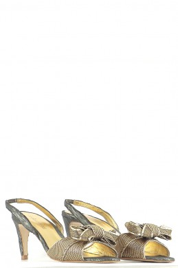 Chaussures Sandales MELLOW YELLOW OR