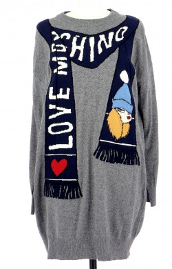 Robe LOVE MOSCHINO Femme T2
