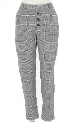 Pantalon MANGO Femme S