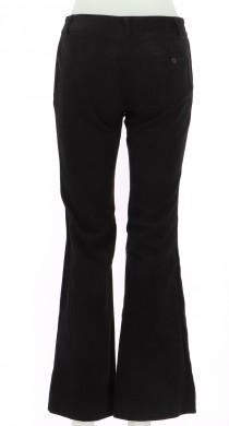 Vetements Pantalon ZARA NOIR