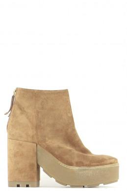 Bottines / Low Boots VIC MATIé Chaussures 39