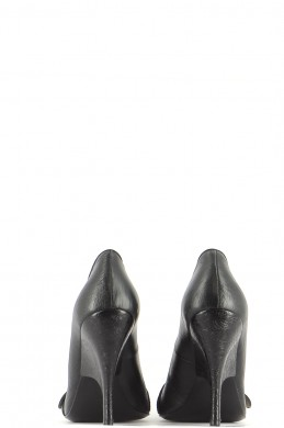 Chaussures Escarpins JUST CAVALLI NOIR