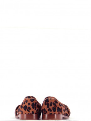 Chaussures Mocassins SEZANE MARRON