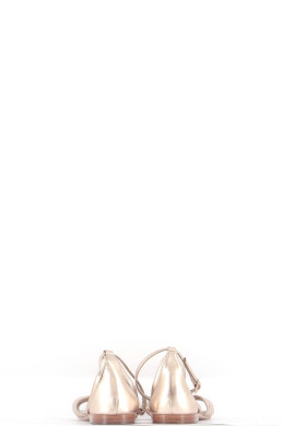 Chaussures Sandales PETITE MENDIGOTE OR