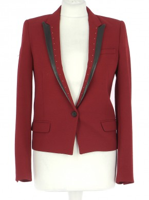 Vetements Veste / Blazer THE KOOPLES ROUGE