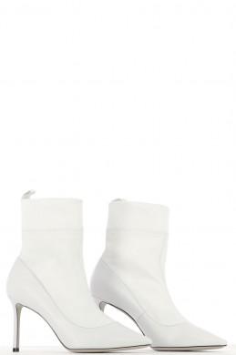 Chaussures Escarpins JIMMY CHOO BLANC