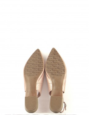 Chaussures Sandales TAMARIS ROSE