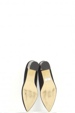 Chaussures Escarpins 123 NOIR