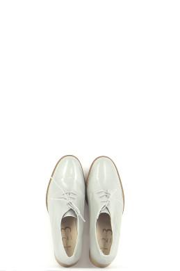 Chaussures Derbies 123 GRIS