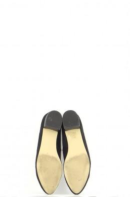 Chaussures Mocassins MENBUR NOIR