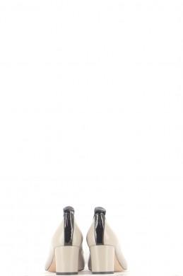 Chaussures Escarpins BLOCH GRIS