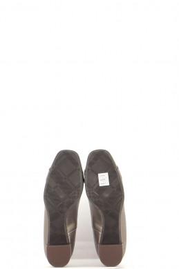 Chaussures Escarpins GINO ROSSI MARRON