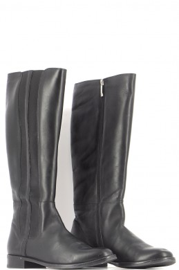Chaussures Bottes GINO ROSSI NOIR