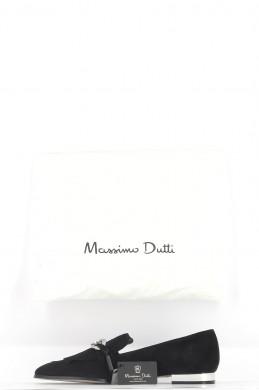 Mocassins MASSIMO DUTTI Chaussures 40