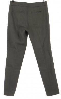Vetements Pantalon BA&SH KAKI