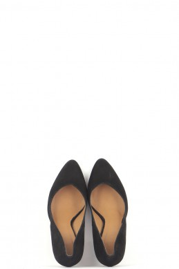 Chaussures Escarpins SEZANE NOIR