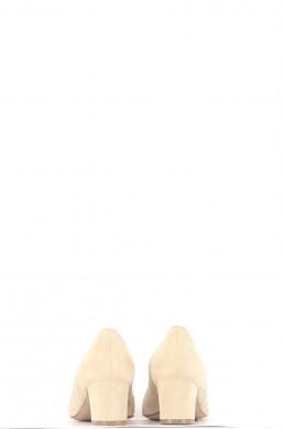 Chaussures Escarpins SEZANE BEIGE