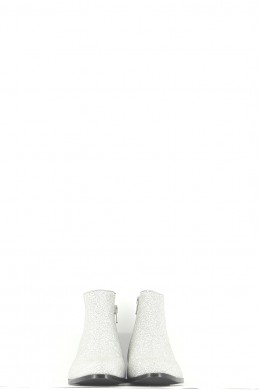 Chaussures Bottines / Low Boots MELLOW YELLOW GRIS