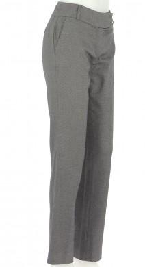 Vetements Pantalon 123 GRIS
