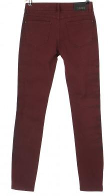 Vetements Jeans ICODE BORDEAUX