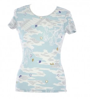 Tee-Shirt KENZO Femme FR 36