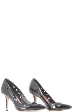 Chaussures Escarpins MAX&CO. NOIR