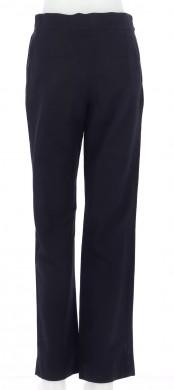 Vetements Pantalon COS BLEU MARINE