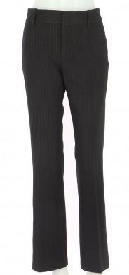 Vetements Pantalon ZARA GRIS