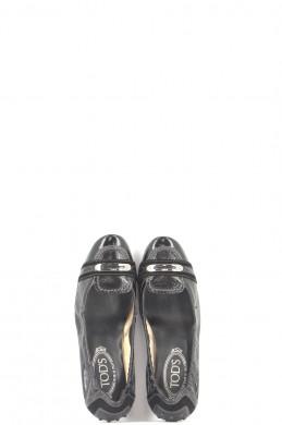 Chaussures Escarpins TOD'S NOIR