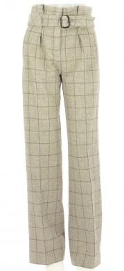 Pantalon SEZANE Femme FR 36
