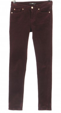Pantalon 7 FOR ALL MANKIND Femme W24