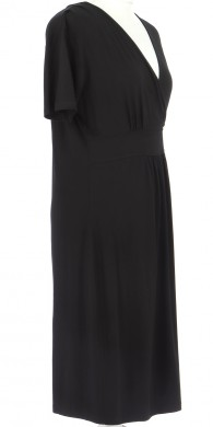 Vetements Robe MONTAGUT NOIR