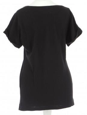 Vetements Tee-Shirt CLAUDIE PIERLOT NOIR
