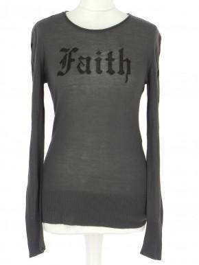 Pull FAITH CONNEXION Femme L