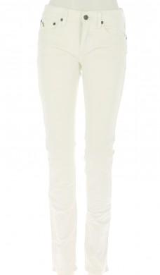 Pantalon RALPH LAUREN Femme W27