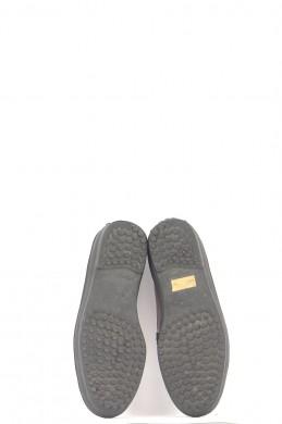 Chaussures Mocassins TOD'S BORDEAUX