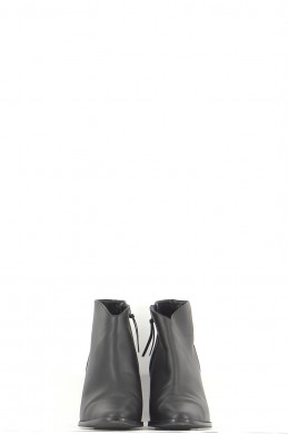 Chaussures Bottines / Low Boots COMPTOIR DES COTONNIERS NOIR