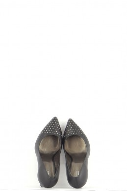 Chaussures Escarpins COMPTOIR DES COTONNIERS NOIR