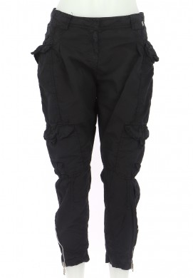 Vetements Pantalon JOHN GALLIANO NOIR