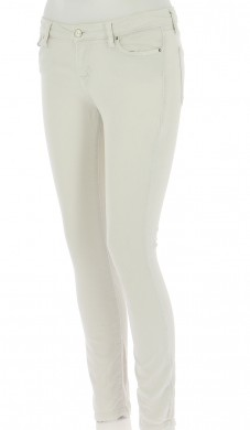 Vetements Jeans IRO BLANC